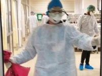 Aksaray'da 'coronavirüs' alarmı devam ediyor