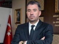 Pursaklar Belediye Başkanı Ertuğrul Çetin: Halka ulaşmak için koşuyoruz