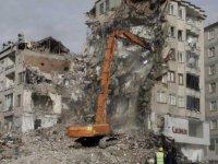 AFAD'dan flaş açıklama: Acilen yıkılmalı