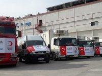 Mehmet Necati Çetinkaya hemşerilerini unutmadı
