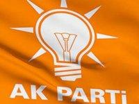 AK Parti'den depremzedeler için yardım kampanyası
