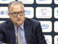 Gherardini: Fenerbahçe Final Four için sürpriz yapacak