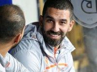 Arda Turan: Galatasaray'ın kararını saygıyla karşılıyorum