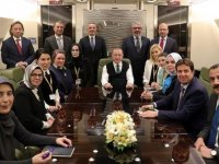 Erdoğan: Kudüs'ün İsrail'e verilme planı asla kabul edilemez