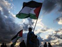 Barış değil Filistin'i tasfiye planı