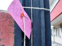 Malatya'da da riskli binalar boşaltıldı
