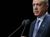 Cumhurbaşkanı Erdoğan: Filistin'i tümüyle yok eden planı tanımıyoruz
