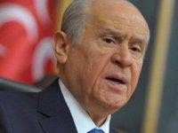 MHP lideri Bahçeli'den İdlib ve şehit açıklaması