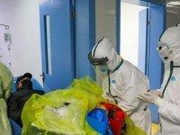 Kanser hastalarına koronavirüs uyarısı