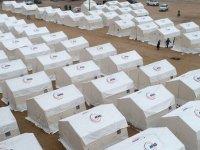Elazığ ve Malatya'daki depremzedeler için 98 milyon liradan fazla yardım toplandı