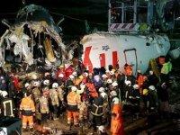 Kabin görevlileri uçak kazası ile ilgili ifade verdi