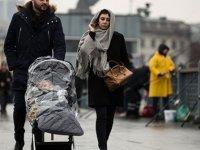 İstanbul hafta sonuna yağmurla başladı