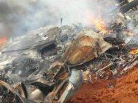 Rejime çifte darbe: Yüzlerce asker öldü
