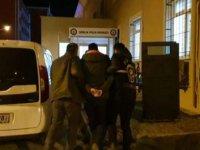 Bursa'da evine çağırdığı komşusunu silahla vurarak öldürdü