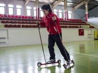 'Özel gençler' yeteneklerinin gücü devletin desteğiyle sporda yıldız oldu