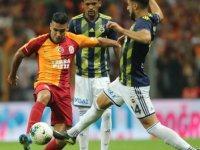 Fenerbahçe-Galatasaray derbisinin bilet fiyatları