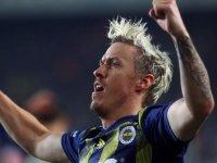 Max Kruse: Ligin en iyi futbol oynayan takımı biziz
