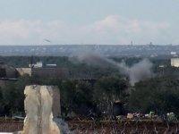 TSK tank ve komandoları, rejimin elindeki cephelere intikale başladı