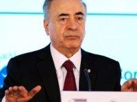 Mustafa Cengiz'den Ali Koç'a gönderme