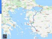 İstanbul Muğla arası kaç km? İstanbul Muğla arası kaç saat? İstanbul'dan Muğla'ya nasıl gidilir?