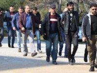 Denizli'de Suriyeli hırsızlık çetesi çökertildi