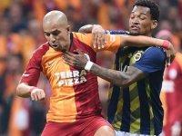 Fenerbahçe-Galatasaray maçının muhtemel 11'leri