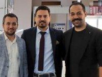 AGD / MGV İzmir'de sivil toplumda gençlik çalıştayı düzenledi
