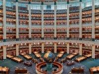 Cumhurbaşkanlığı Millet Kütüphanesi nerede nasıl gidilir?