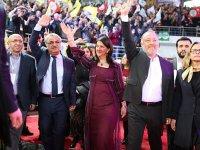 HDP kongresindeki görüntülere soruşturma