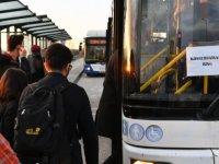 EGO'dan konservatuar öğrencilerine özel solo otobüs