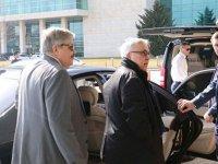 Rus heyet İdlib görüşmeleri için Ankara'ya geldi