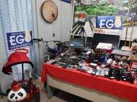 EGO'da unutulan eşyalar satışa çıkarılacak