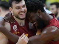 Galatasaray'dan derbi zaferi