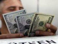 Dolar artış trendinde!