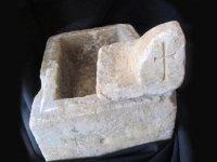 Hristiyan dünyası için önemli keşif Sinop'ta bulundu