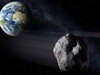 Dünya'nın yeni bir uydusu oldu