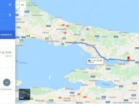 İstanbulKocaeliarası kaç km? İstanbulKocaeliarası kaç saat? İstanbul'danKocaeli'ye nasıl gidilir?