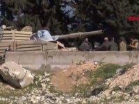 Muhalifler Şam-Halep bağlantısını kesti