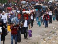 Türkiye kapıları mültecilere kapısını açtı iddiası