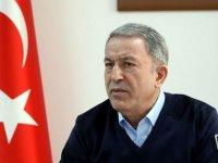 Akar: 200'ü aşkın rejim hedefi ağır ateş altına alındı: 329 rejim askeri etkisiz hale getirildi
