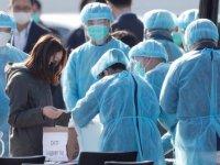 Katar'da ilk koronavirüs vakası tespit edildi