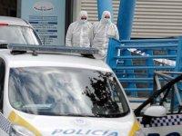 İspanya'da koronavirüse bir günde 832 kurban