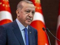 Kritik toplantı başladı: Erdoğan'ın başkanlığında