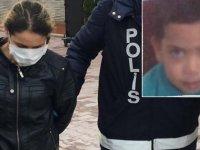 7 yaşındaki Abdullah'ı üvey annesi hortumla döverek öldürdü!