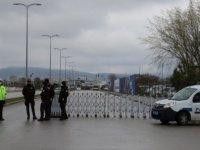 Ankara'da karantinada tutulan bazı vatandaşların koronavirüs testi pozitif çıktı