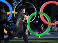 Tokyo Olimpiyatları 2021'de düzenlenecek