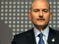 İçişleri Bakanı Soylu'dan koronavirüs açıklaması