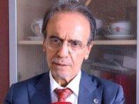 Prof. Mehmet Ceyhan: Tedbirlere uymazsak, durumu kontrol edemeyiz