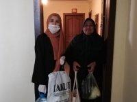 AK Gençlik Ankara'dan komşuluk seferberliği