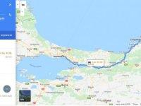 İstanbul Zonguldak arası kaç km? İstanbul Zonguldak arası kaç saat? İstanbul'dan Zonguldak'a nasıl gidilir?